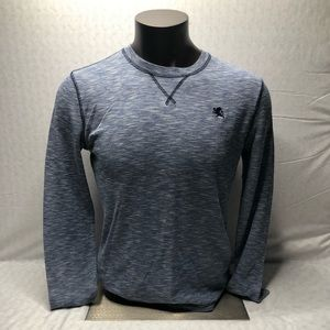 Blue Express Thermal Shirt